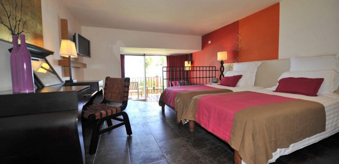 Club Med Cancun Yucatan - 2 Lits simples