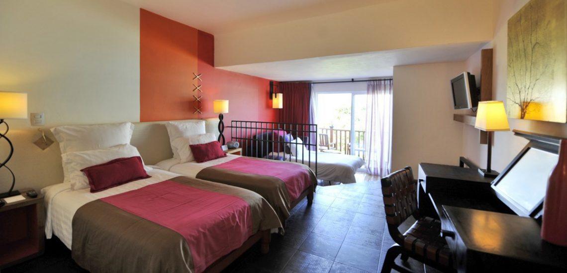 Club Med Cancun Yucatan - Chambre pour la famille