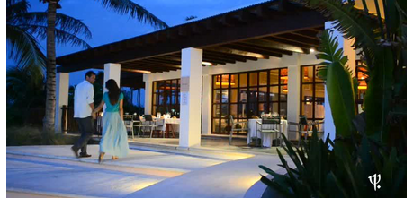 Club Med Cacun Yucatan - Bars et Lounges