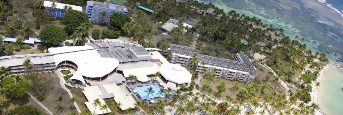 Club Med La Caravelle en Guadeloupe - Le complexe