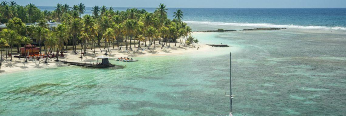 Club Med La Caravelle Guadeloupe - Les Caraïbes