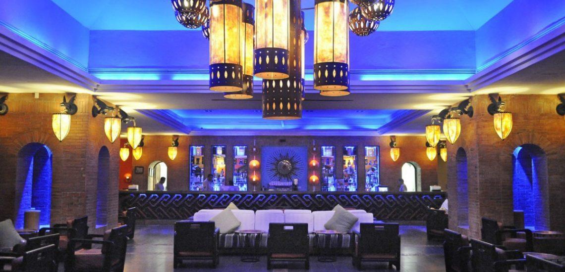 Club Med Cancun Yucatan - Le Soluna