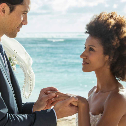 Club Med Forfaits Mariage