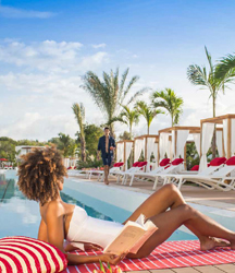 Club Med<br> Vente Flash<br>