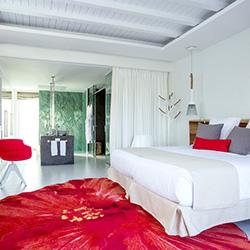Club Med Nouvelles chambres et suites