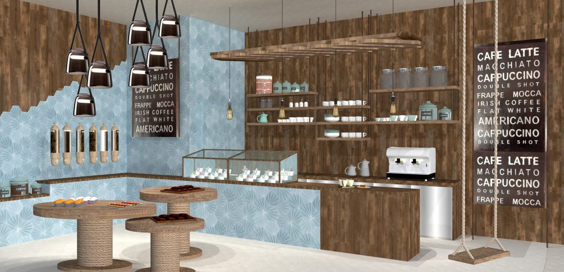 Club Med Miches Playa Esmeralda, en République Dominicaine - Image du Coffee Shop