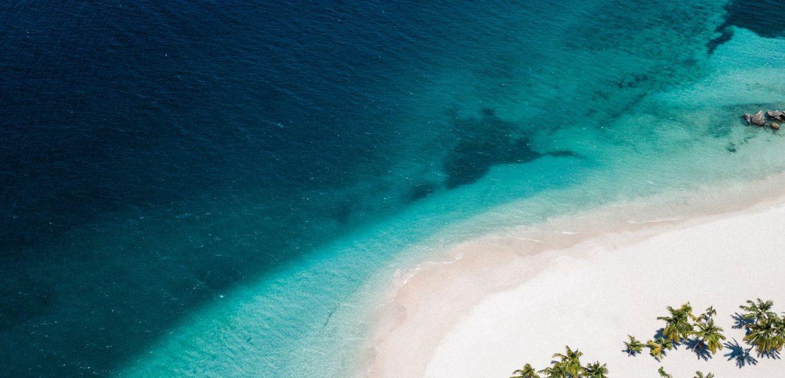 Club Med Miches Playa Esmeralda, en République Dominicaine - Image de la plage du Club Med Michès
