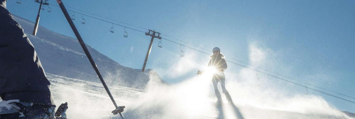 Club Med Arcs Extrême France Alpes - Ski Alpin