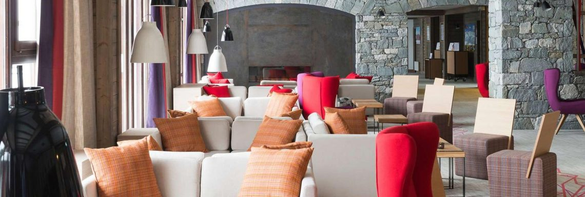 Club Med Arcs Extrême France Alpes - Restaurants