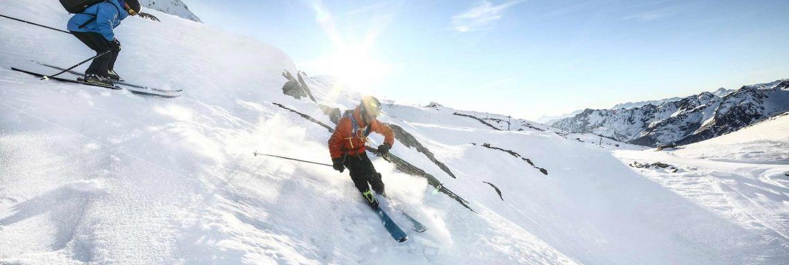 Club Med Arcs Extrême France Alpes - Ski de bosse