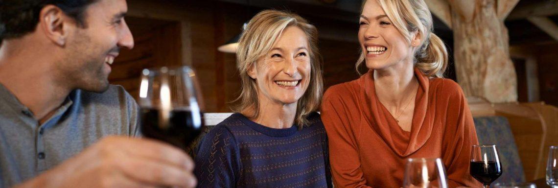 Club Med Arcs Extrême France Alpes - Vin. amis et détente