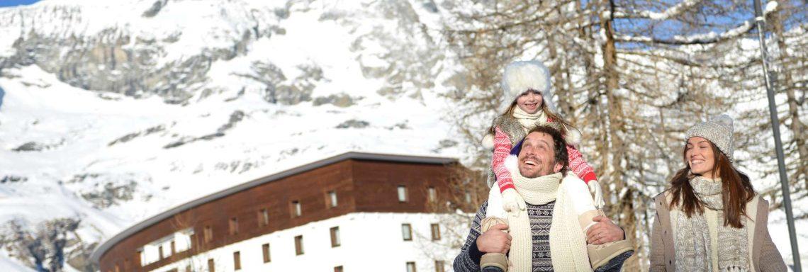 Club Med Cervinia, en Italie - Le complexe familial au meilleur prix