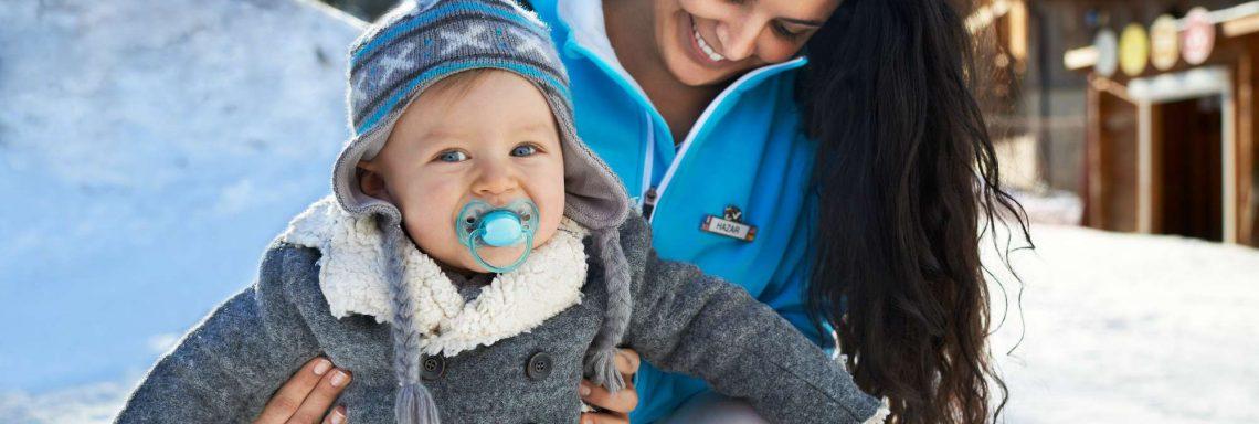 Club Med Alpes d'Huez en France - Ski en famille au meileur prix