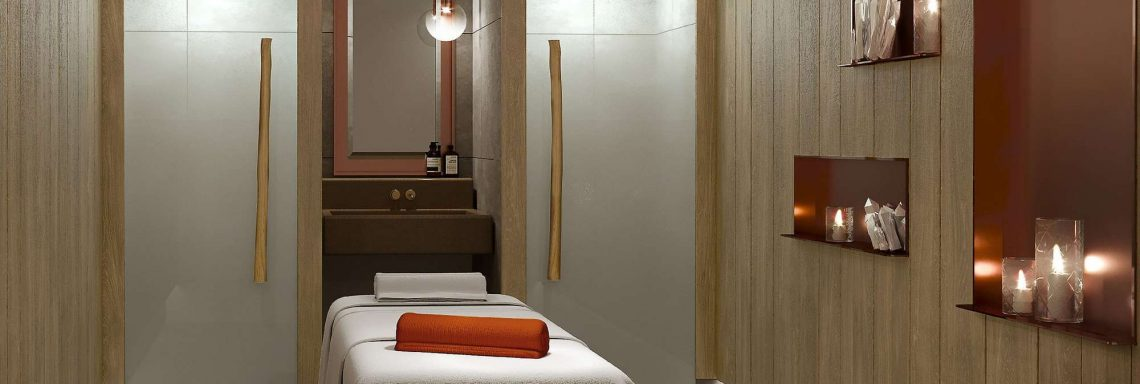 Club Med Alpes d'Huez en France - Massage après ski