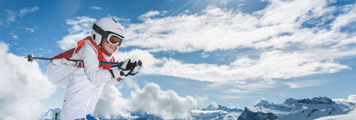 Club Med Saint-Moritz Roi Soleil, en Suisse - Saint-Moritz charme les amateurs de balades enchantées.