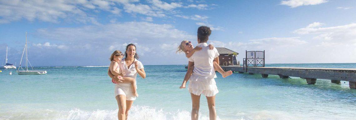 Club Med La Caravelle, Guadeloupe - Vacances en famille