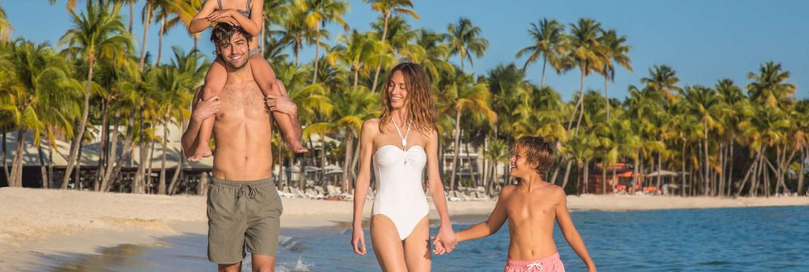 Club Med La Caravelle, Guadeloupe - Promenades en famille
