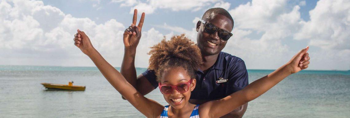 Club Med La Caravelle, Guadeloupe - Plaisirs en famille