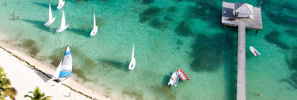 Club Med La Caravelle - Les Voiliers