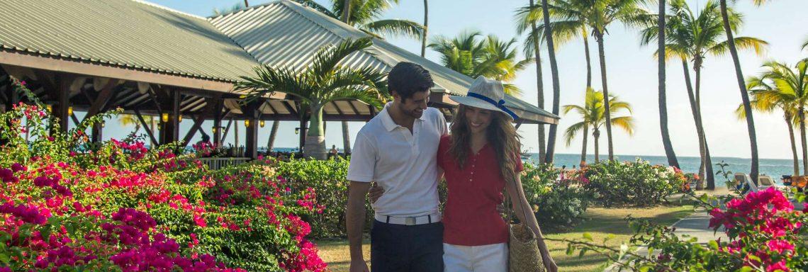 Club Med La Caravelle, Guadeloupe - Antilles Françaises