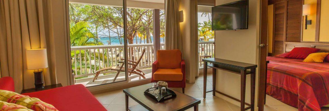 Club Med La Caravelle, Guadeloupe - Hébergement haut de gamme