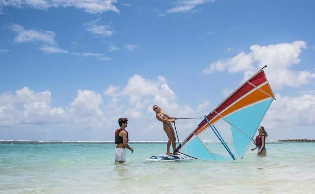 Club Med La Caravelle – Sports and Activities | Cinquième Saison