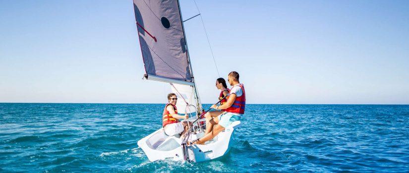Club Med Cefalù en Italie - Bateau à voile