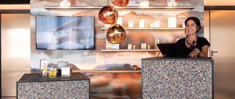 Club Med Cefalù en Italie - Accueil des visiteurs