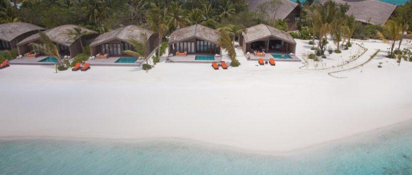Club Med Kani, aux Maldives -