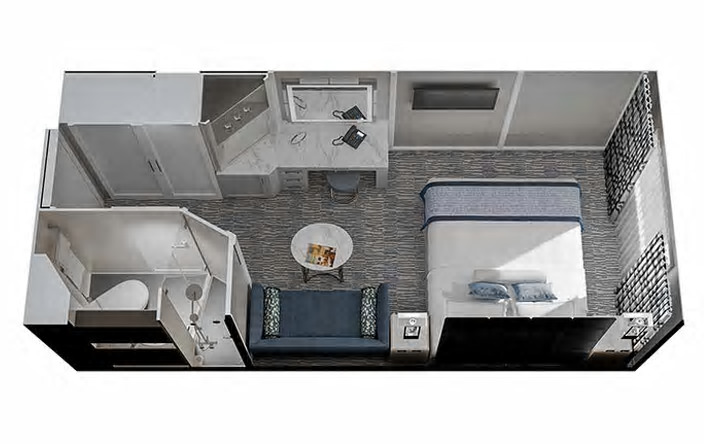 cabine-luxe-vue-mer-plan