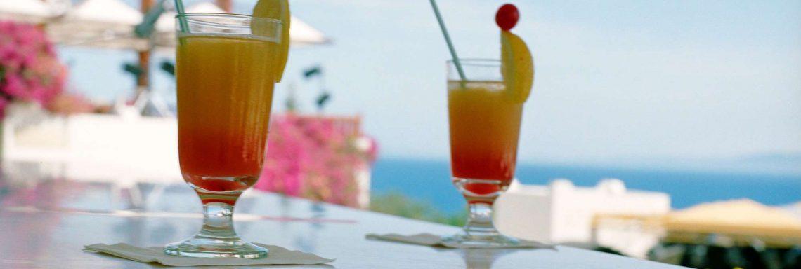 Club Med Turquie Bodrum - Bar exotique sur place
