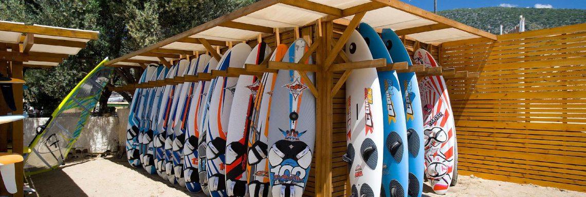 Club Med Turquie Bodrum - Sports nautiques