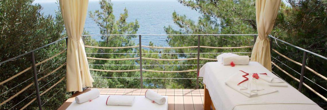 Club Med Turquie Bodrum - Centre bien-être