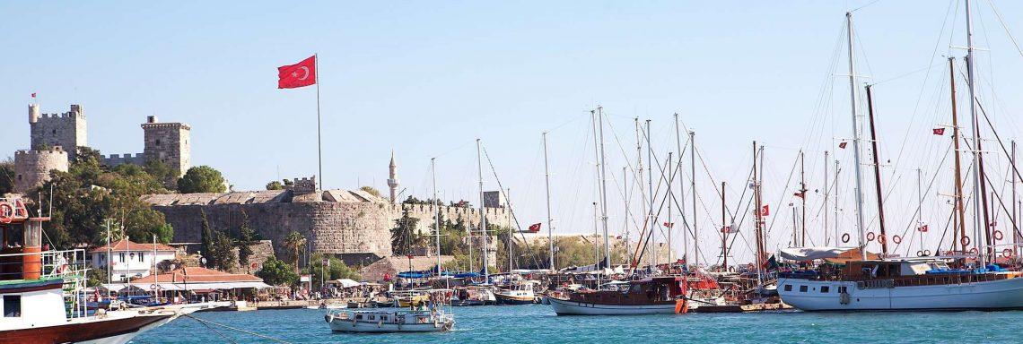 Club Med Turquie Bodrum - Excursions en Turquie