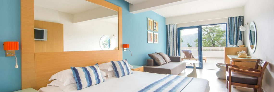 Club Med Turquie Bodrum - Chambre double