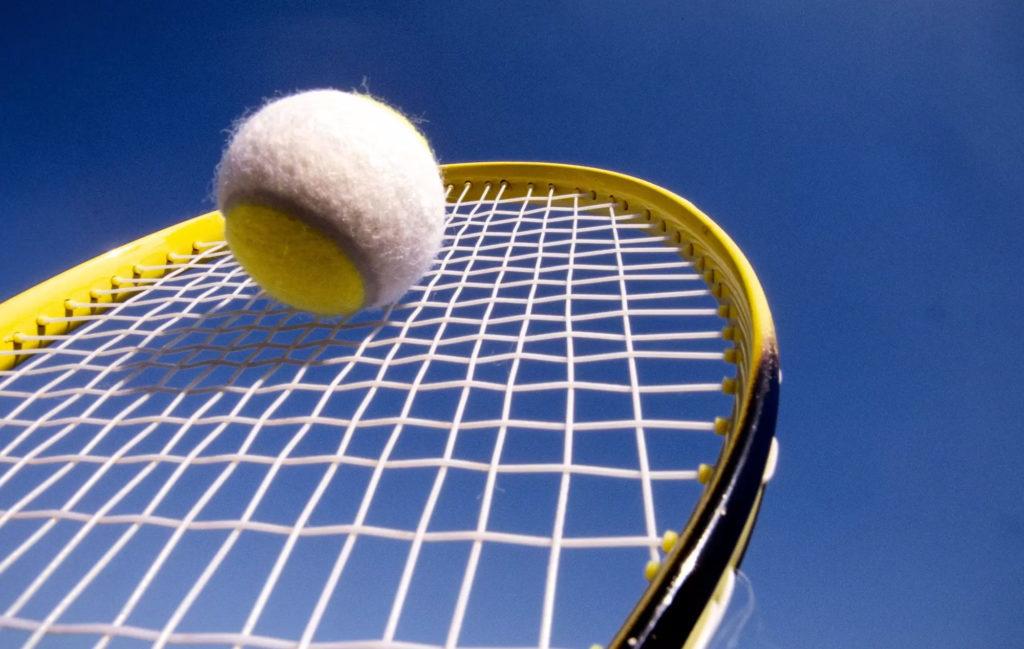 École de Paddle Tennis