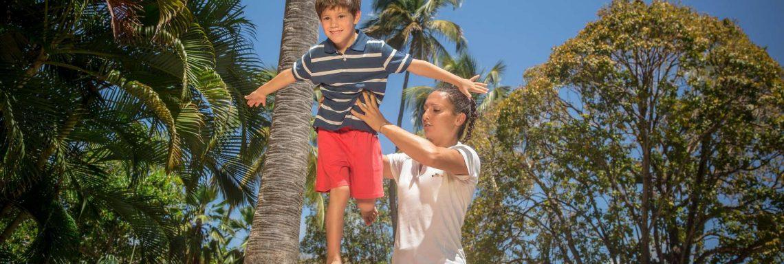 Club Med Magna Marbella - Mini Club Med® et Club Med Passworld®