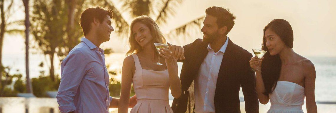 Club Med Magna Marbella - Soirées festives