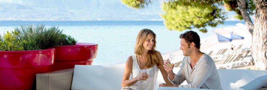 Club Med Gregolimano Grèce - Moments intimes