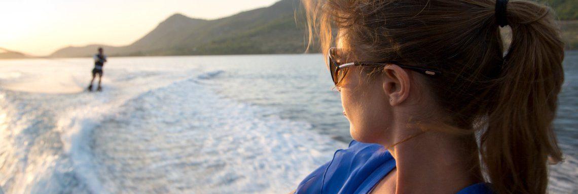 Club Med Gregolimano Grèce - Excursion en bateau
