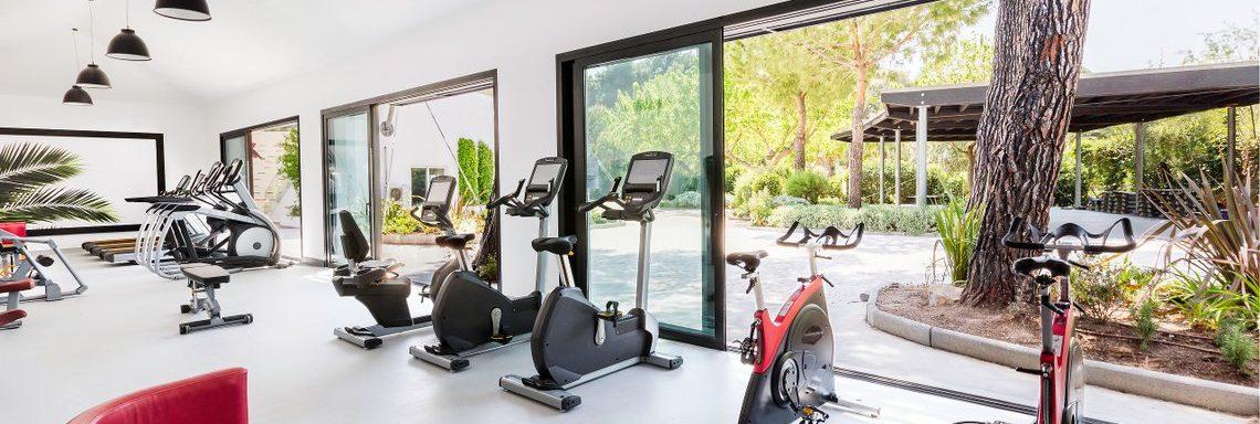 Club Med Gregolimano Grèce - École de fitness sur place