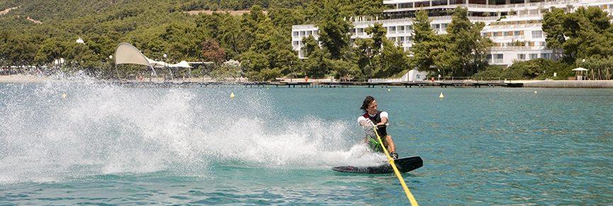 Club Med Gregolimano Grèce - Activités sur l'eau